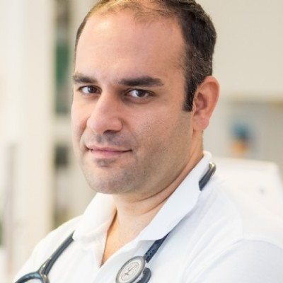 Dr. Alireza Nouri