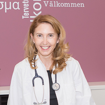 Dr. Tania Fuchs