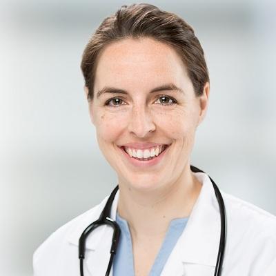 Dr. Corinna Geiger