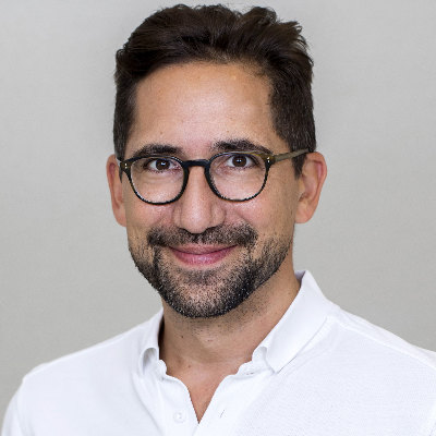 Dr. Marcel Rowhani
