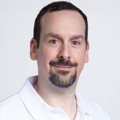 Dr. Christoph Brand