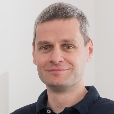 Dr. Szabolcs Horvai