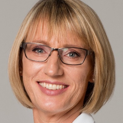 Dr. Daniela Stieff