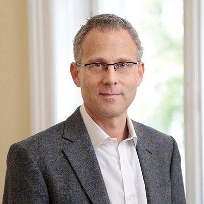 OA Dr. Martin Scharf