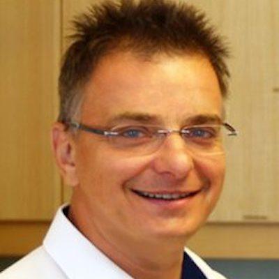 OA Dr. Michael Kisser