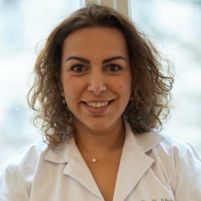 Dr. Sara Abayev