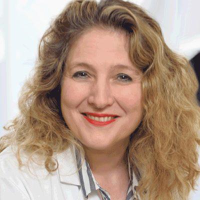OÄ Priv. Doz. Dr. Ruth Fritsch-Stork, PhD