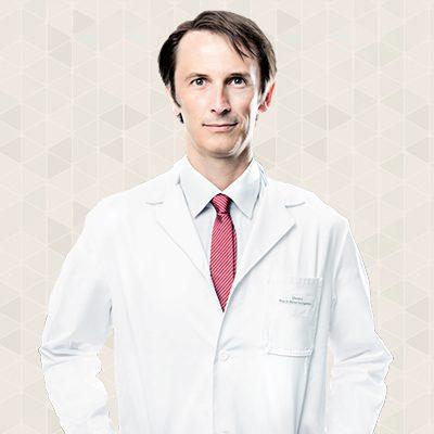 Mag. Dr. Rainer Hochgatterer