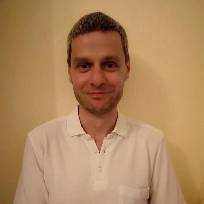 Dr. Szabolcs Horvai in der Kassenordination Klosterneuburg