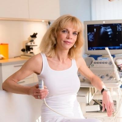 OÄ Dr. Elisabeth Strahberger Hieden